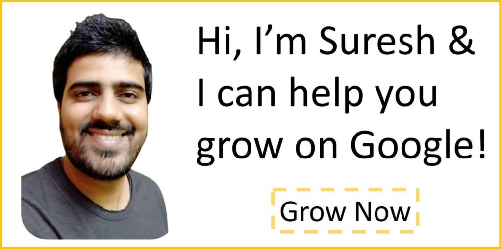 seo consultant from India